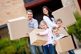 Tips for moving with the kids
