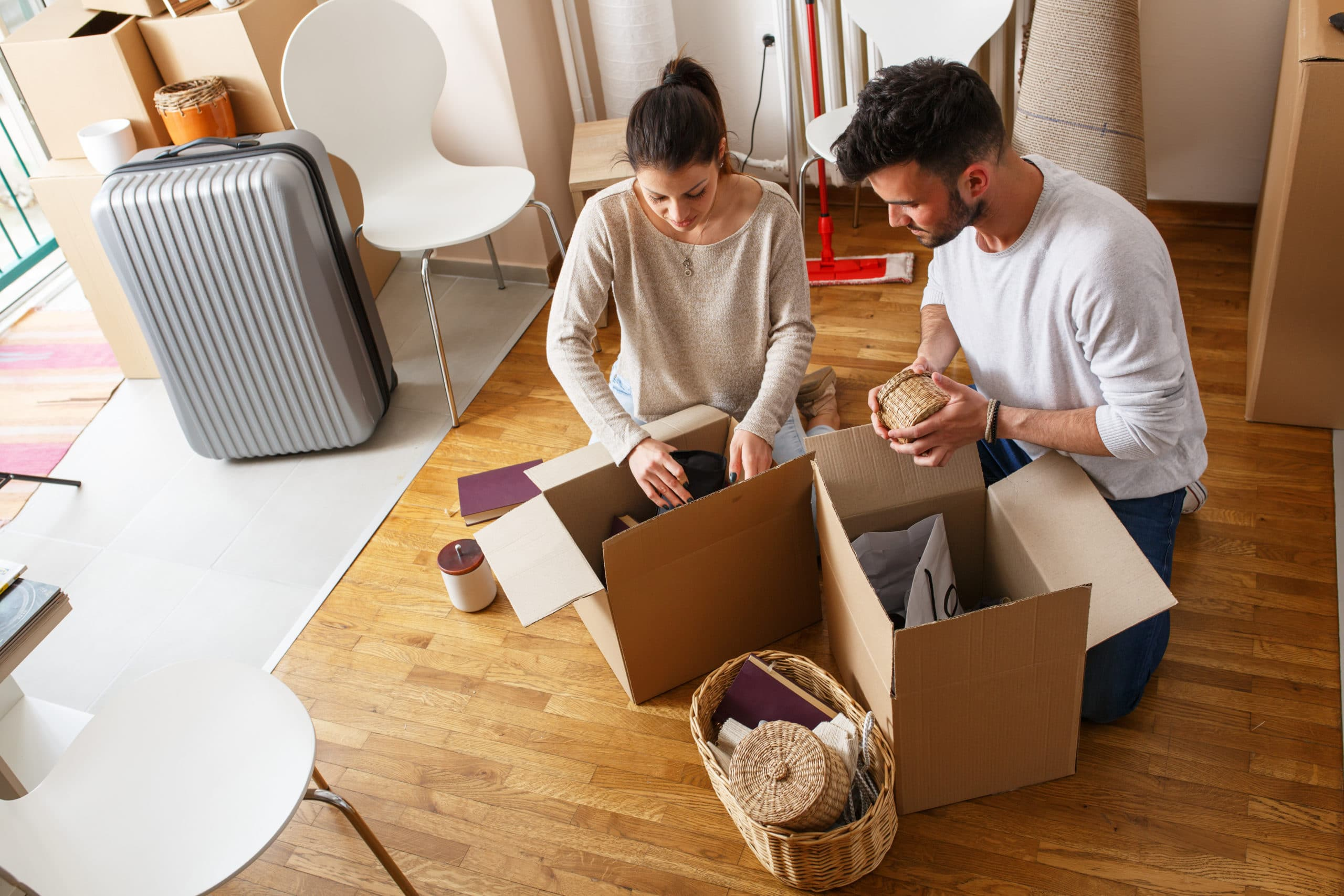 why moving is so stressful